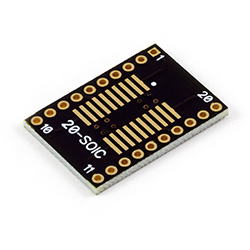 Breakout boards products