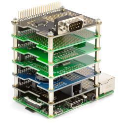 Raspberry Pi Expansion Boards products