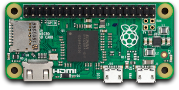 Raspberry Pi Zero products