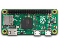 Raspberry Pi Zero Boards