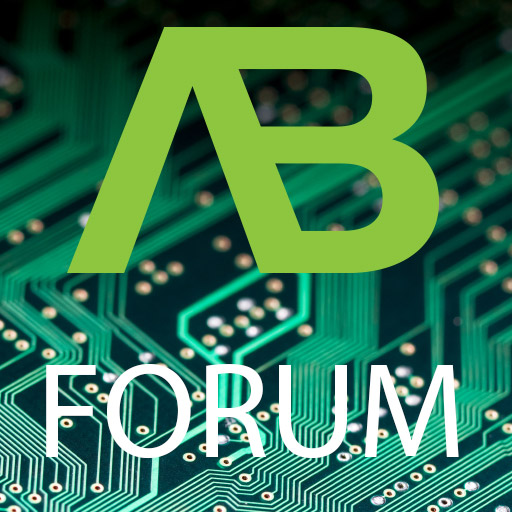 AB Electronics Support Forums Search
