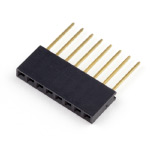8 Pin Arduino Header 8 Pin Stackable Header for Arduino
