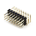 Order  24 Pin 8 x 3 Right Angle Header suitable for use with the Servo Pi or ADC Differential Pi
