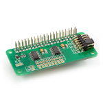 ADC Differential Pi Expansion Board ADC Differential Pi