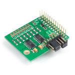 ADC Pi Expansion Board
