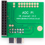 ADC Pi Version 2.1