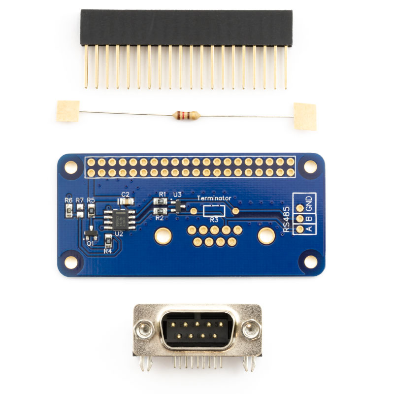 rs485 serial interface for the raspberry pi b rh abelectronics co uk