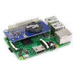 Installed on a Raspberry Pi with optional mounting kits
