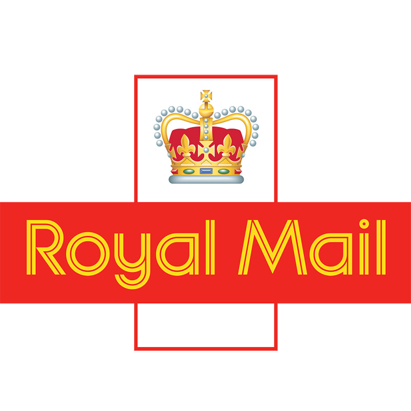 Royal Mail International Tracked Signed