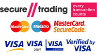Payments by Secure Trading